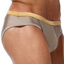 Rufskin Dore Swim Brief - Gold