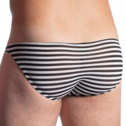 Manstore M862 Low Rise Brief - Captain