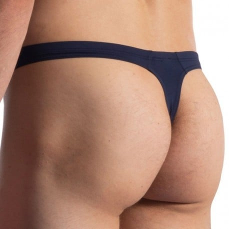 Olaf Benz RED 1903 Mini Thong - Navy