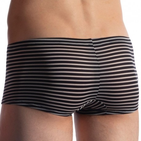 Olaf Benz RED 1909 Neopants Boxer - Stripe