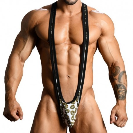 Andrew Christian Body String Almost Naked Animal Attraction