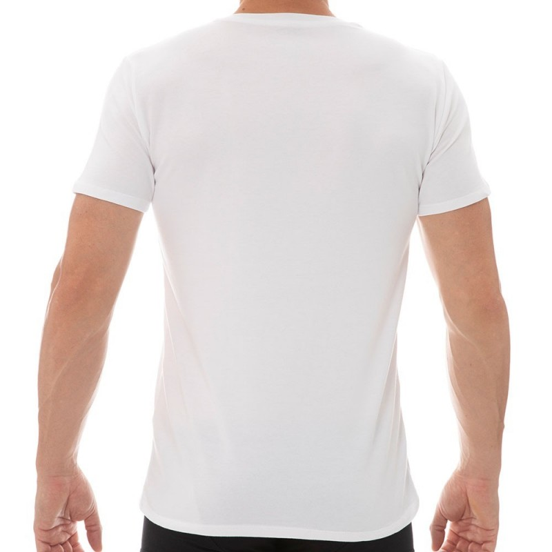 3-Pack All-Timers T-Shirts - White - Grey - Black