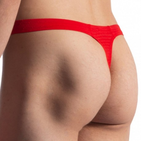 Olaf Benz RED 1905 Mini Thong - Red