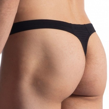 Olaf Benz RED 1905 Mini Thong - Black