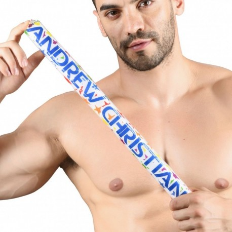 Andrew Christian Bâton Lumineux LED Pride Party