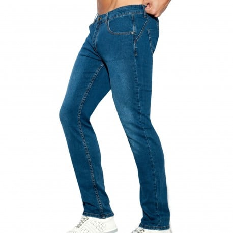 ES Collection Jeans Dystopia Marine