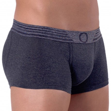 Rounderbum Boxer Basic Padded Anthracite