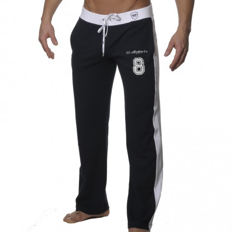Pantalon Cotton Sports Marine