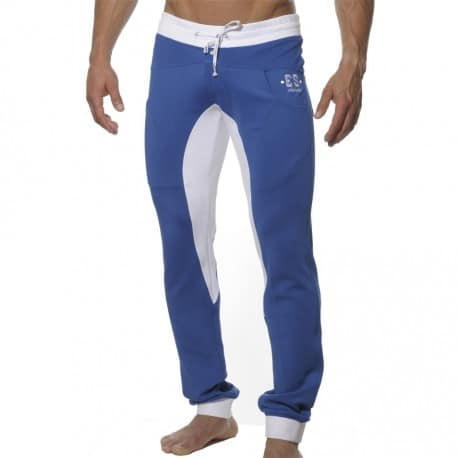 Pantalon Casual Skinny Royal - Blanc