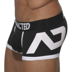Boxer Disco Push Up Noir