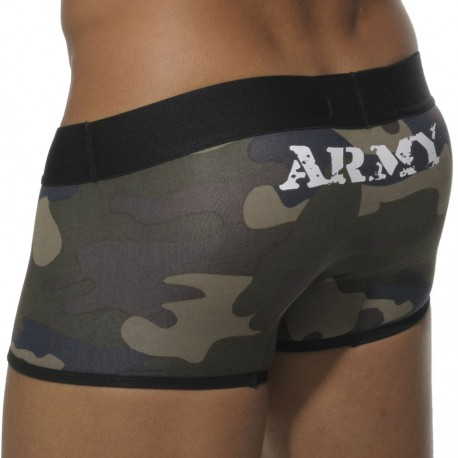 Boxer Army Camouflage