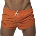 Short de Bain Curve Orange