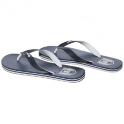 Tongs Two Tone Bleu Marine
