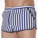 Mini Short de Bain Marin