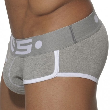 Slip Dimension 1 Gris