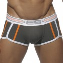 Shorty Olympic Sport Push-Up Gris