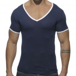 T-Shirt Basic Colors Marine
