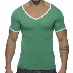 Basic Colors T-Shirt - Green