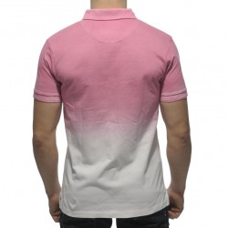 Polo Degraded Color Rose