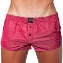 Boxer Short Icon Rouge Acajou