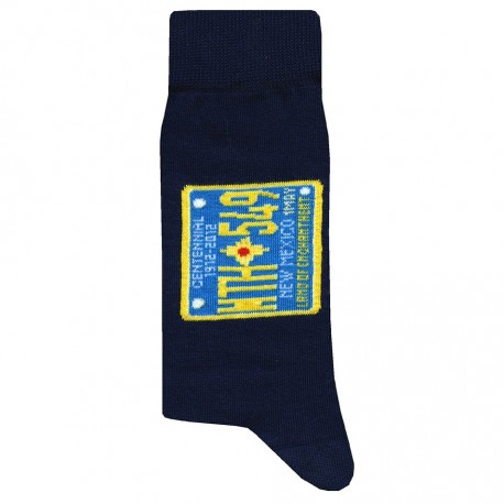 Chaussettes ID - Marine