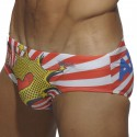 Super Hero Swim Brief