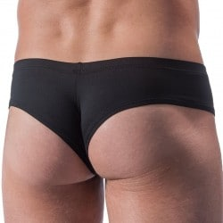 M200 Cheeky Brief - Black
