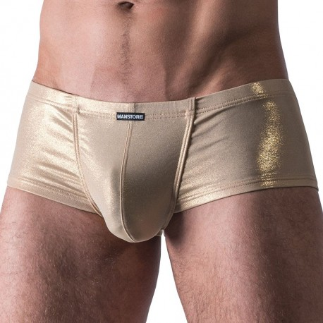 Shorty Hot Pants M462 Or