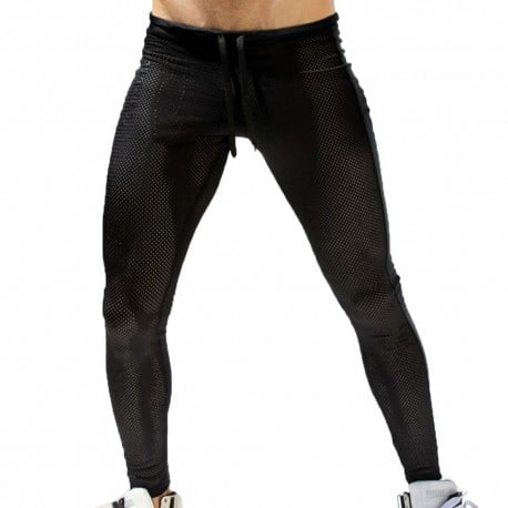 Ricky Leggings - Black