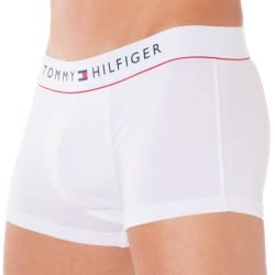 Boxer Flex Cotton Blanc
