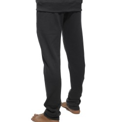 Pantalon American Fleece Gris