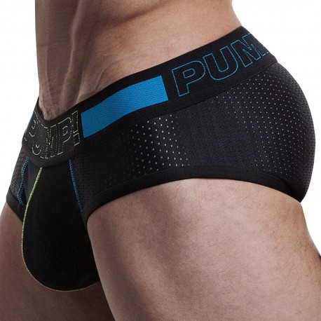 Sonic Brief - Black