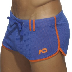 Short Loop Mesh Royal