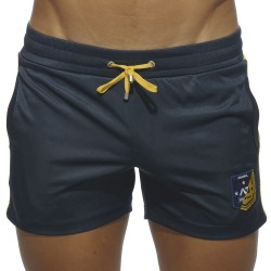 Short Badge Sport Marine