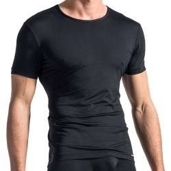 T-Shirt Casual M103 Noir