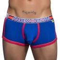 Boxer Almost Naked Sports Royal