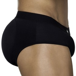 Flash Brief - Black