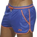 Short de Bain Basic Piping Royal