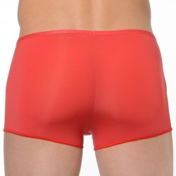 Shorty Temptation Plume Rouge