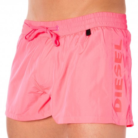 Short de Bain Fresh & Bright Rose