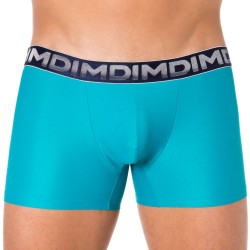 Lot de 2 Boxers Chrome Bleu Nuit - Bleu Lagon