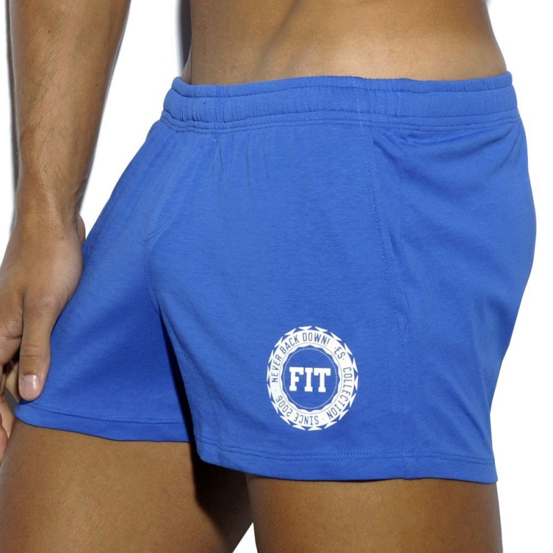 ES Collection Fitness Short - Royal
