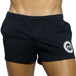 Fitness Short - Black
