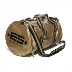 Sac de Sport Athletic Or