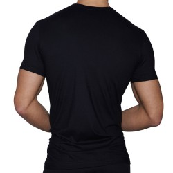T-Shirt Core Pima Noir