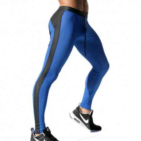 Pantalon Legging Super Ricky Royal