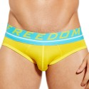 Slip G-Force Jaune