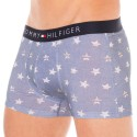 Boxer Icon Chambray Stars Denim