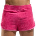 Short Towel Fuchsia