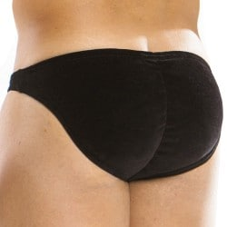 Bon Bon Mini Brief - Black